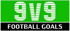 9v9 football goals