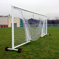 Football Goal Post Size Buying Guide