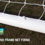 Mini goalpost, football goal post reviews