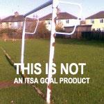 Unsafe Football Goals