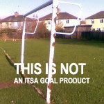 Unsafe Football Goals