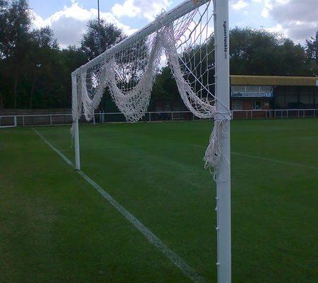 Football Goals, Goal posts