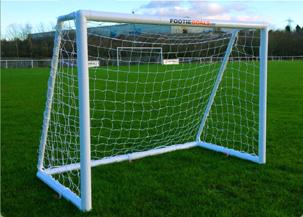 plastic 6x4 goal