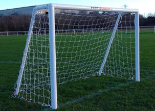 6x4 goalpost