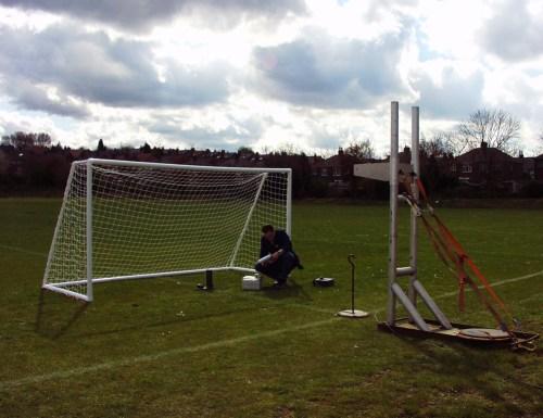goalpost-testing