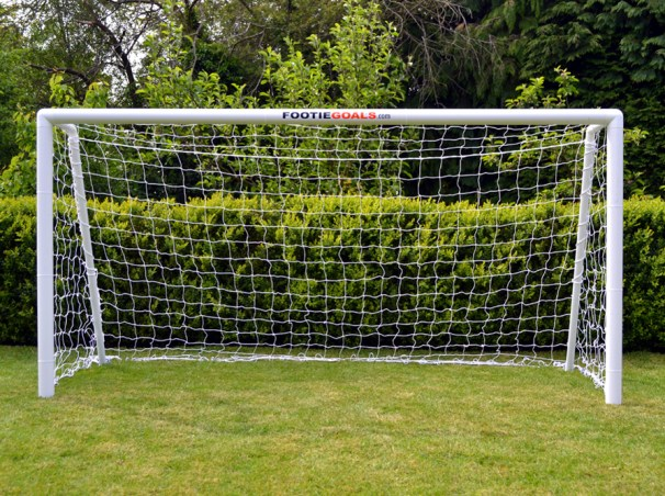 Budget Garden Goal - 10 best-football-goals-for-the-garden 8x6