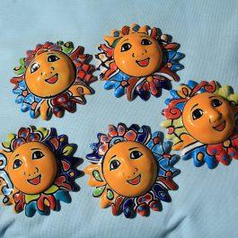5 kleine zonnen 2