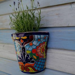 fairtrade hangpot