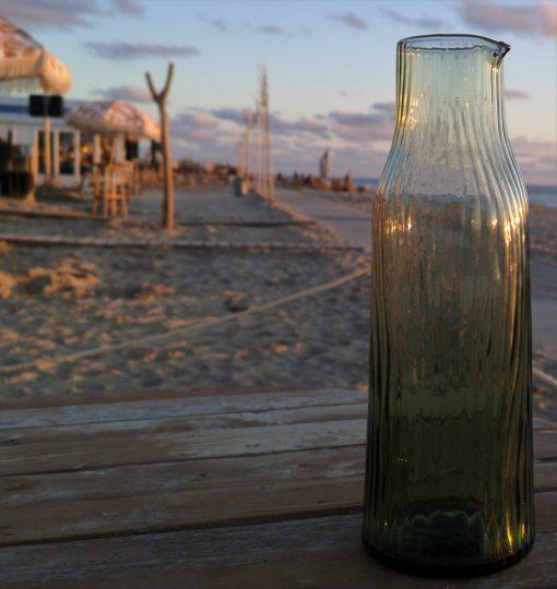 karaf loodvrij kirstal glas