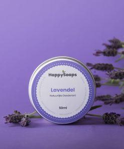 Natuurlijke Deodorant Lavendel