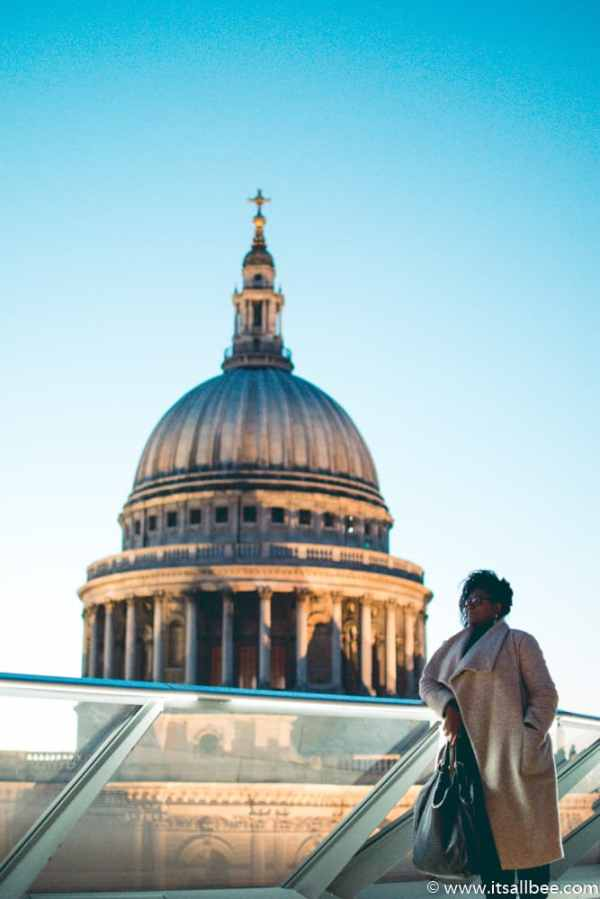 Madison Rooftop Bar | Views Over St Paul's London ...