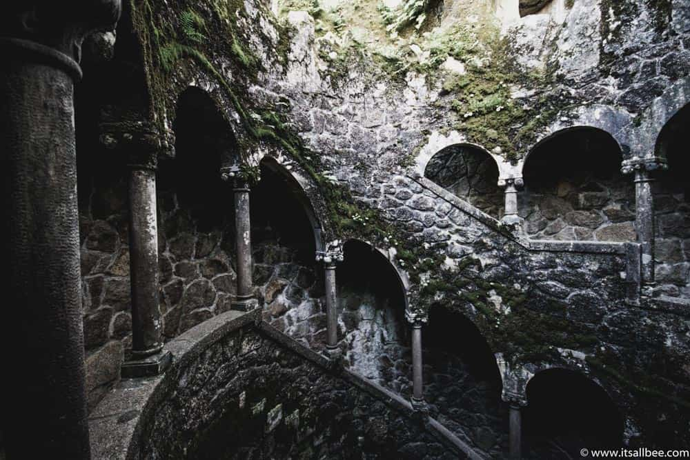 Quinta da Regaleira Sintra's Initiation Well   Why This Is A Must See In Sintra