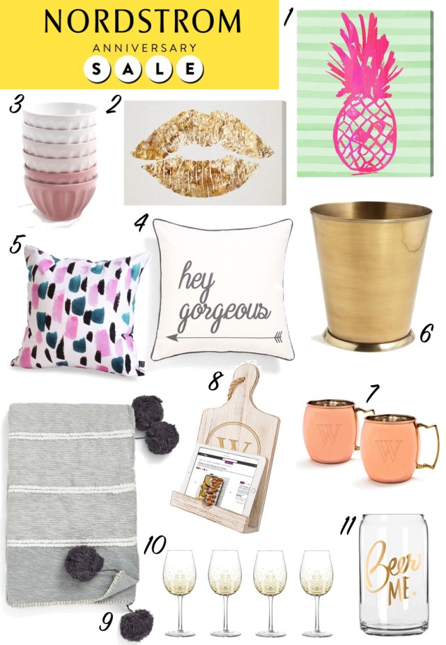 Nordstrom Sale Home Decor | It's All Chic To Me