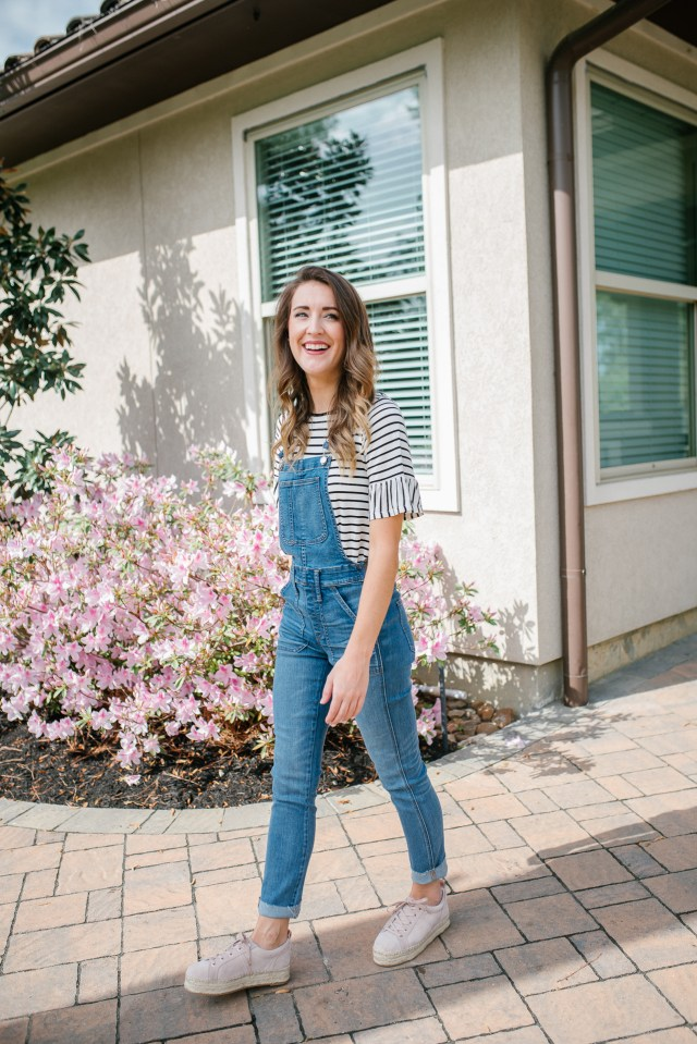 Tuesday Trends: Overalls