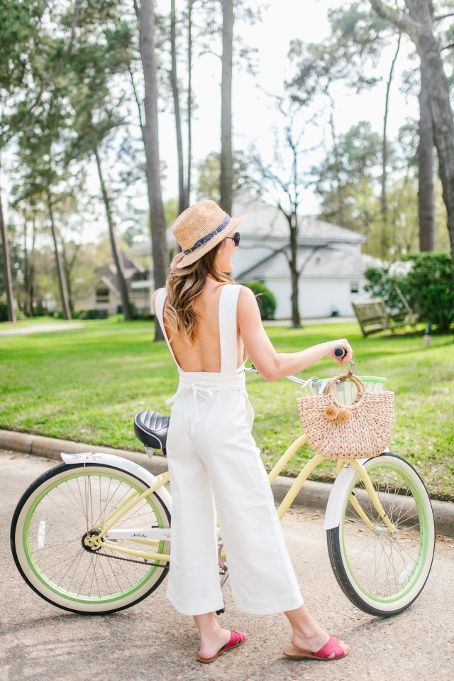 White Urban outfitters Jumpsuit