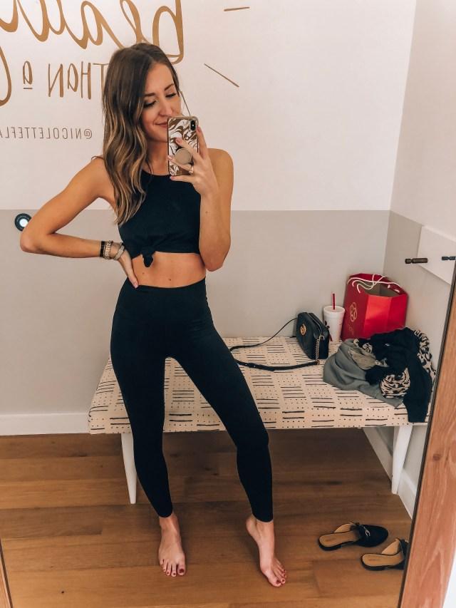 Active Wear Under $50