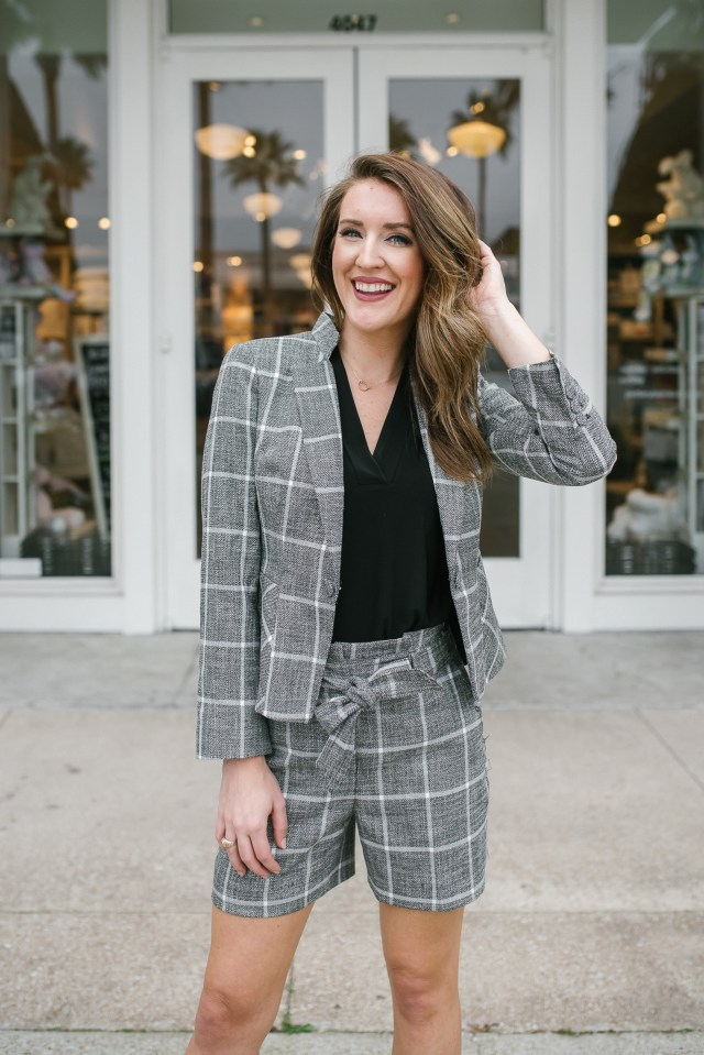 Spring Outfits for the Office