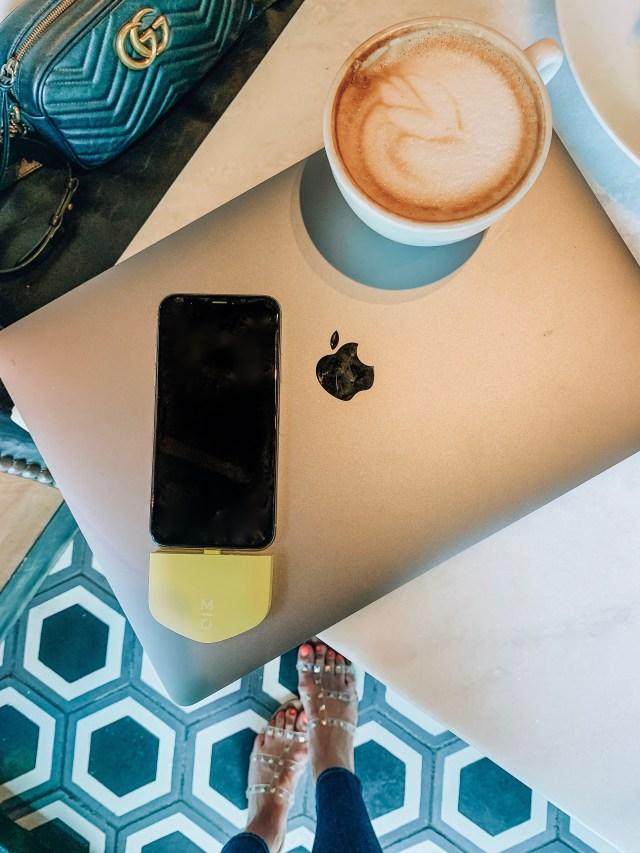 Motile Smart Tech Accessories