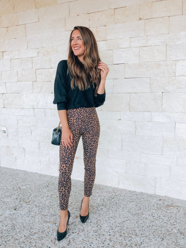 Bold Prints at the Office