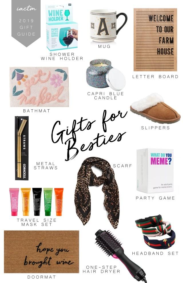 Bestie Gifts