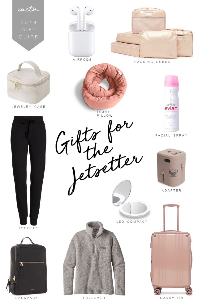 Gifs for the Jetsetter