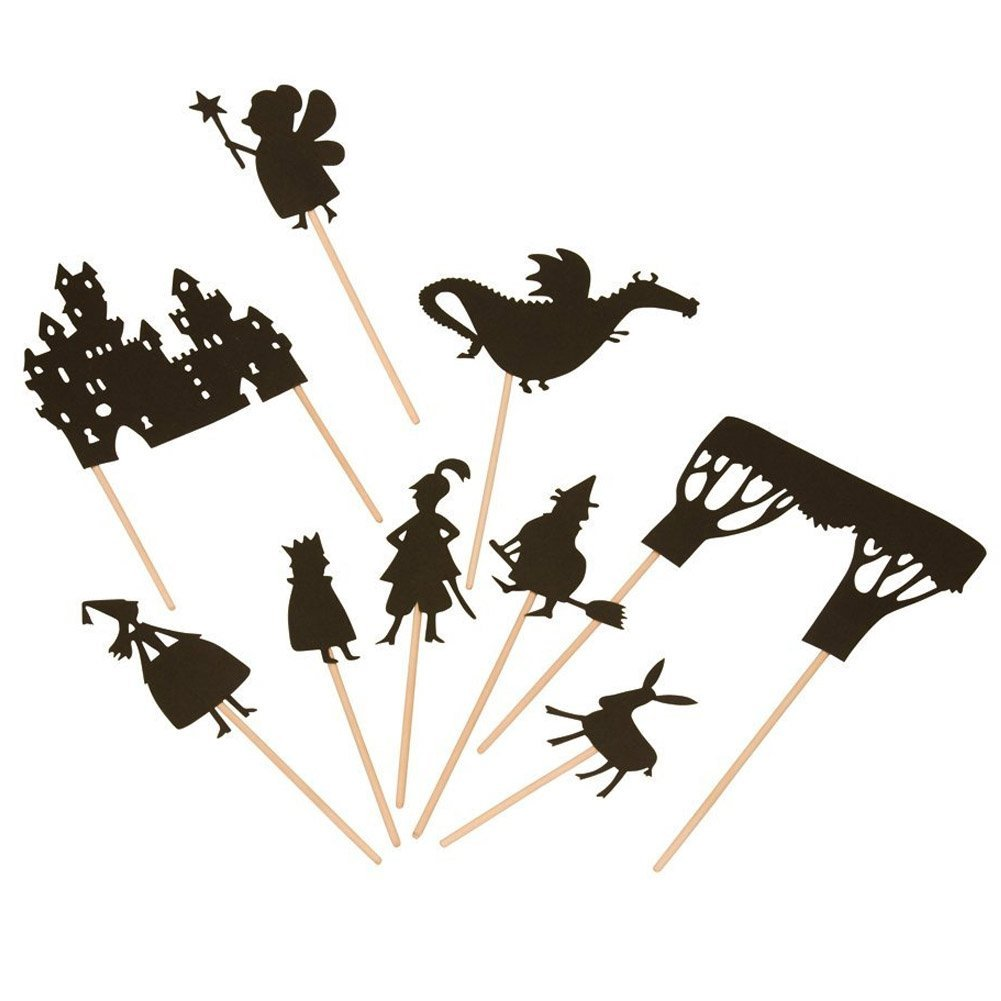Moulin Roty Les Petites Shadow Puppet