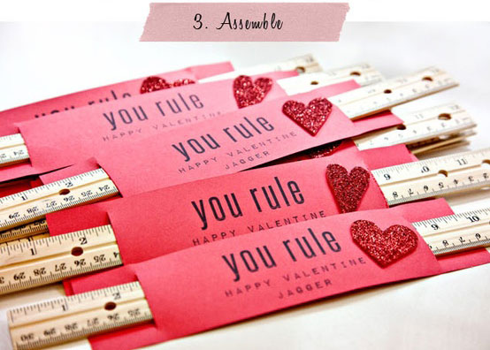 35 Adorable DIY Valentines Cards To Print At Home For