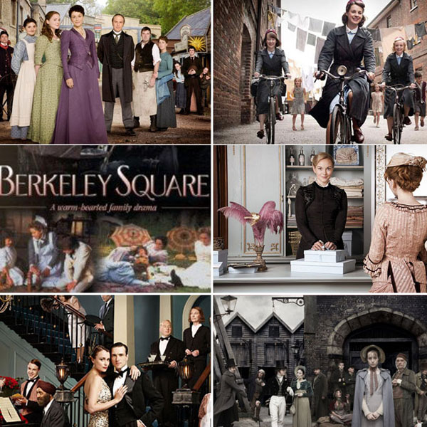 12 BEST movies   miniseries like Downton Abbey   It s Always Autumn