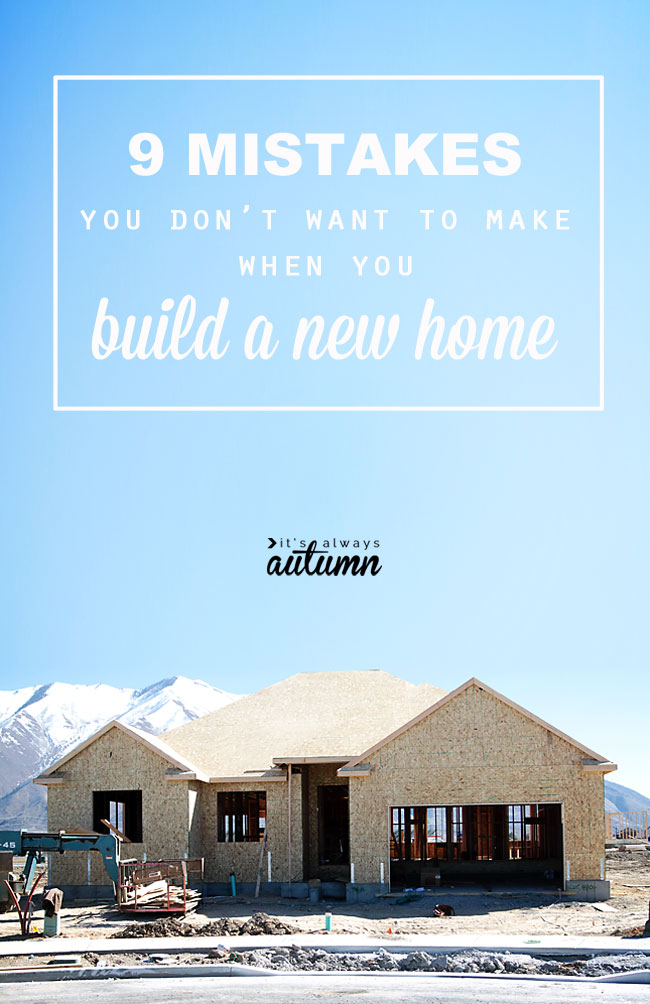 Image Result For Building House Advice