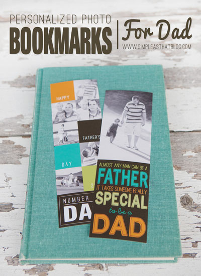 20 Super Cool Handmade Fathers Day Gifts DIY For Dad