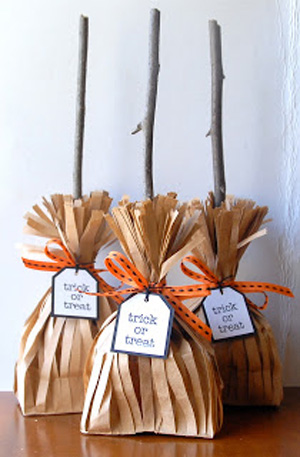 Image result for HALLOWEEN WEDDING FAVOURS