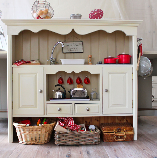 Build Your Own Toy Kitchen These Best Play
