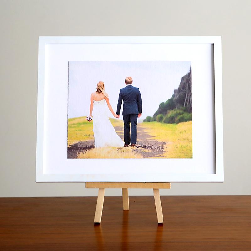 Wedding Painting Gift Ideas Invitationsjdi