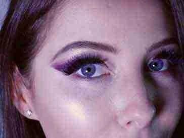 Elizabeth Arden Eyes wide open