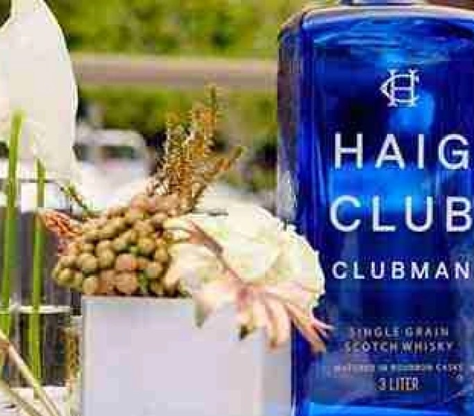 Haig Whiskey