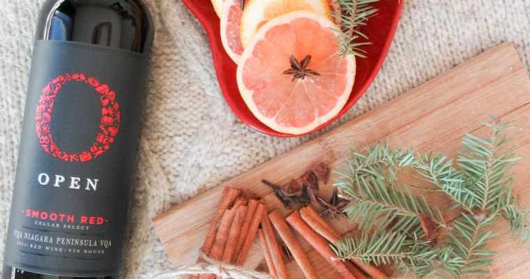 How to make Mulled wine?