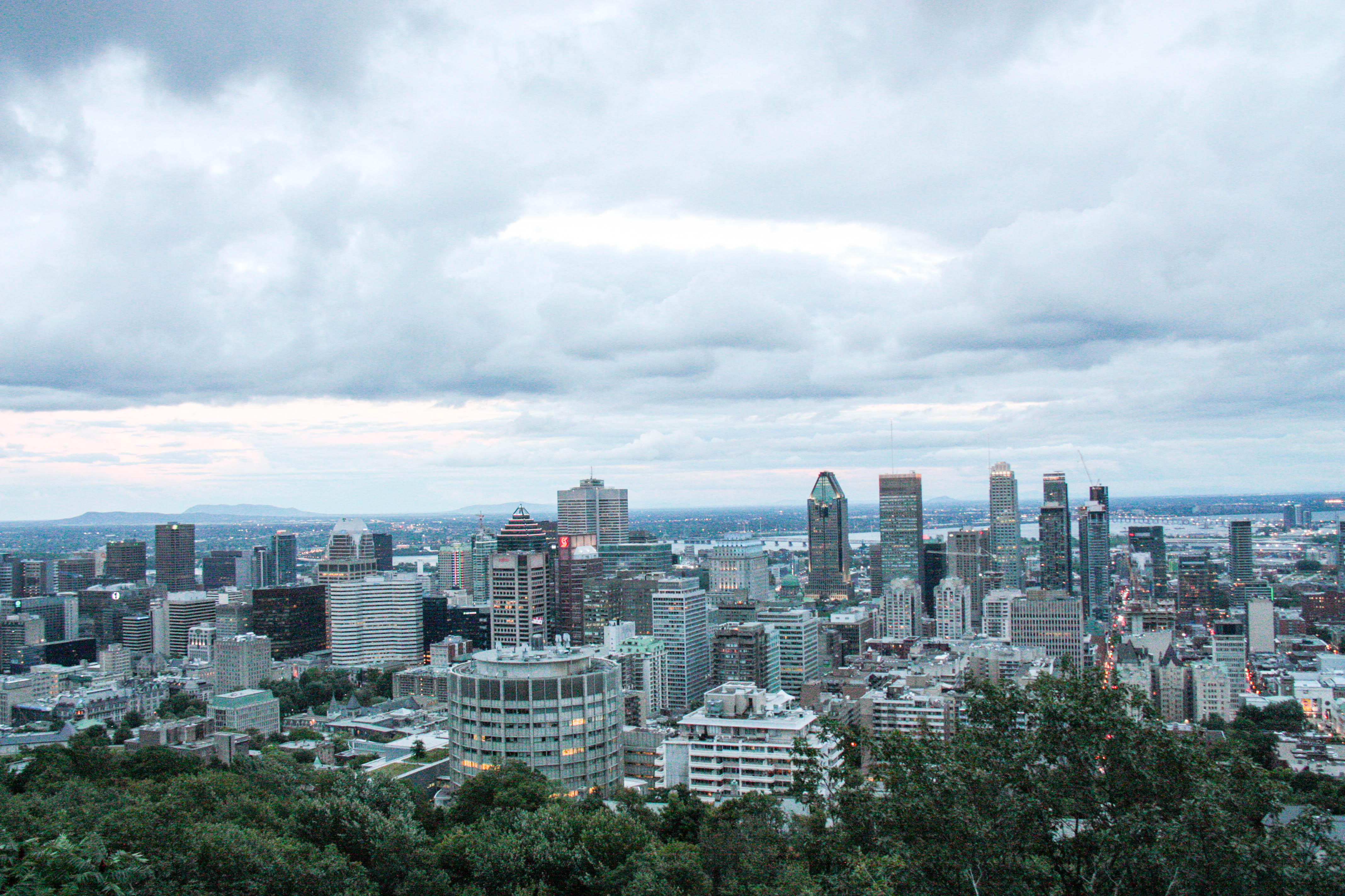 Montreal: Things to do