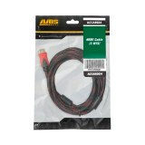 Cable HDMI 3mts Doble Fitro