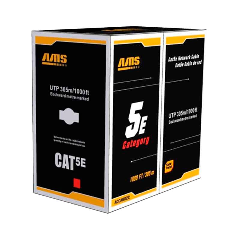ITSCA - Cable UTP Caja AMS