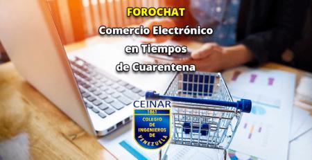 Forochat comercio electronico