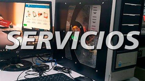 Itsca - Servicios