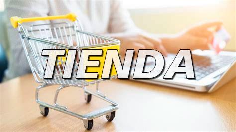 Itsca -Tienda