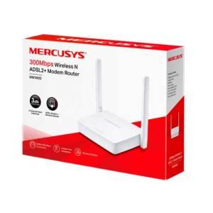 Mercusys ADSL2+ Modem Router