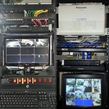 ITSCA - Servicios profesionales en computación - Racks y Servidores