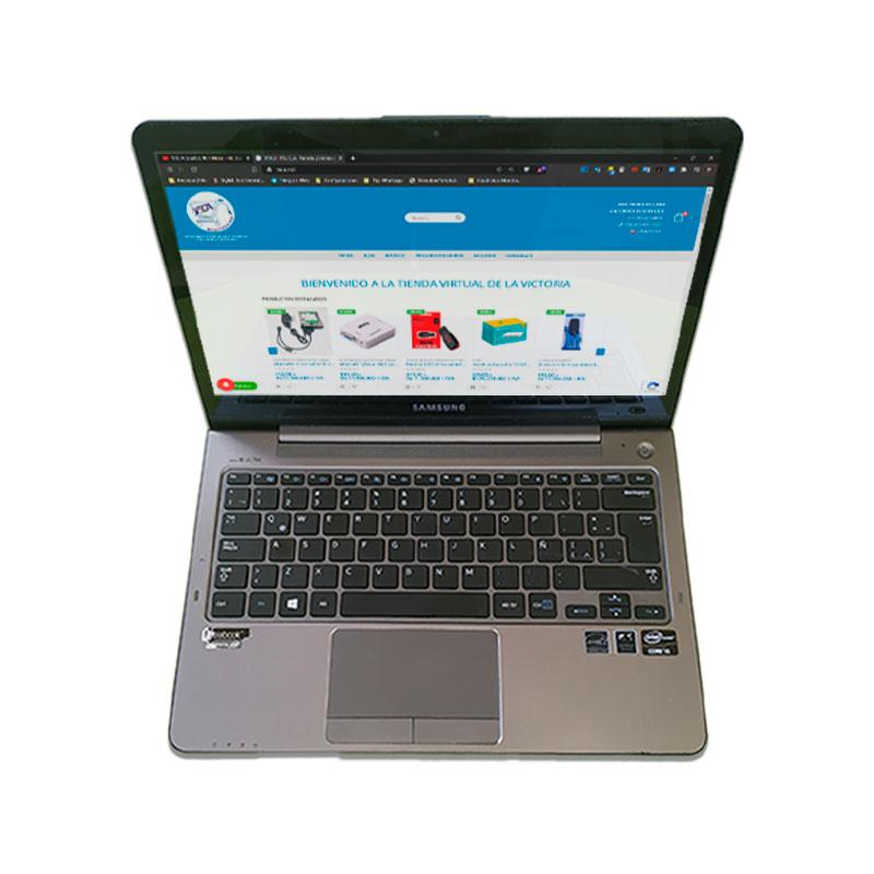 Laptop Samsung Ultrabook 540U