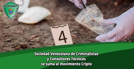 ITSCA - Sociedad Venezolana de Criminalistas y Consultores Tecnicos