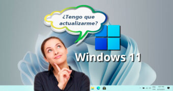 ITSCA - Actualizar a Windows 11