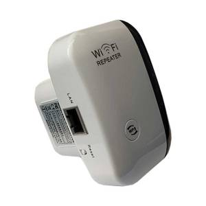 Wireless-N WIFI Repeter