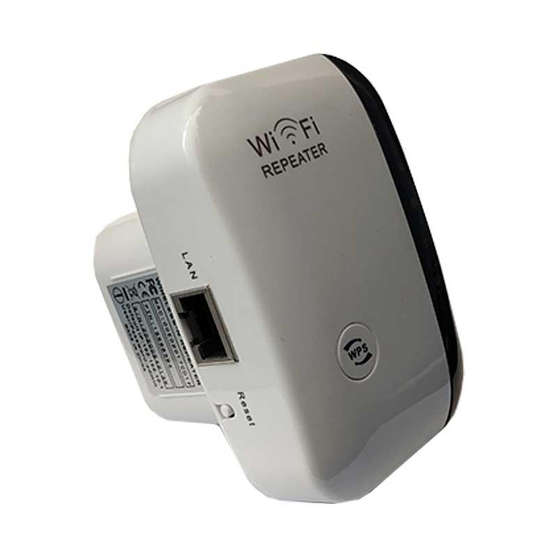 Wireless-N WIFI Repeter