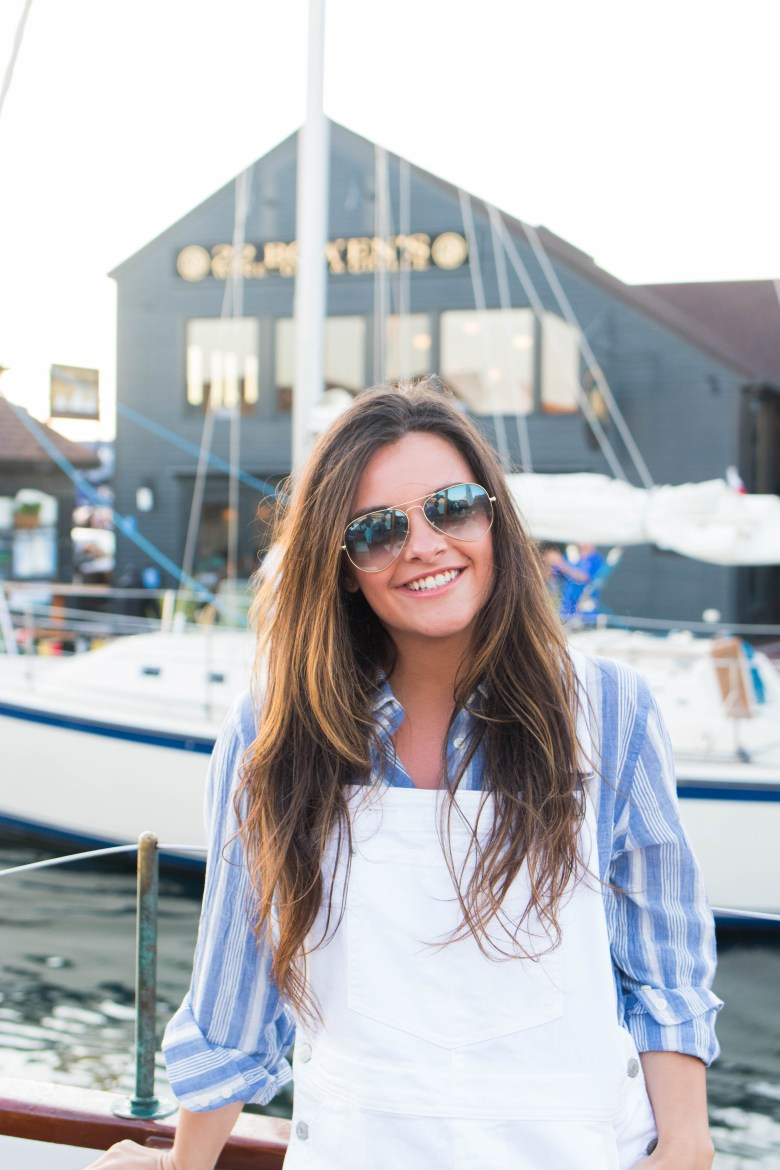 Gone To Gurney's - Newport Resort Travel Guide by popular NYC blogger Pink Champagne Problems